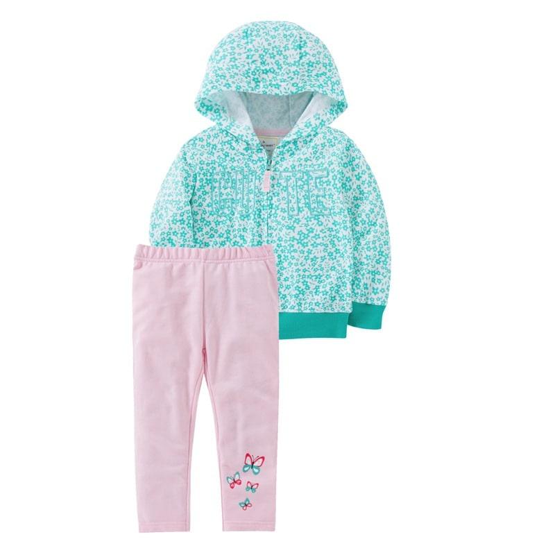 Купити ошатний дитячий комплект для дівчинки за низькими цінами з доставкою  - інтернет магазин Модна Соня c1669982ece63