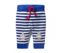 Штаны для мальчика Shark