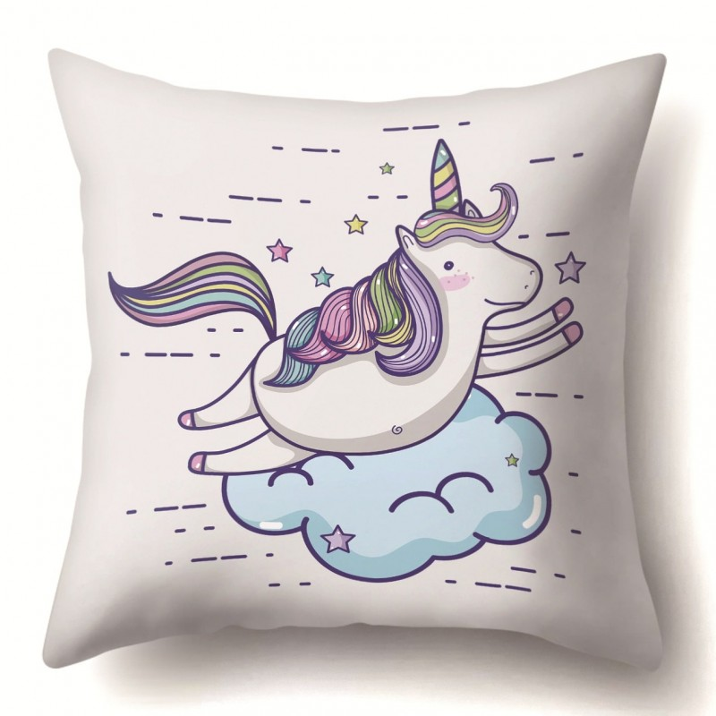 Наволочка декоративная Cloud