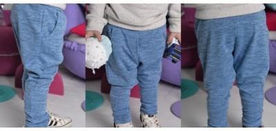 Как правильно выбрать брюки мальчику