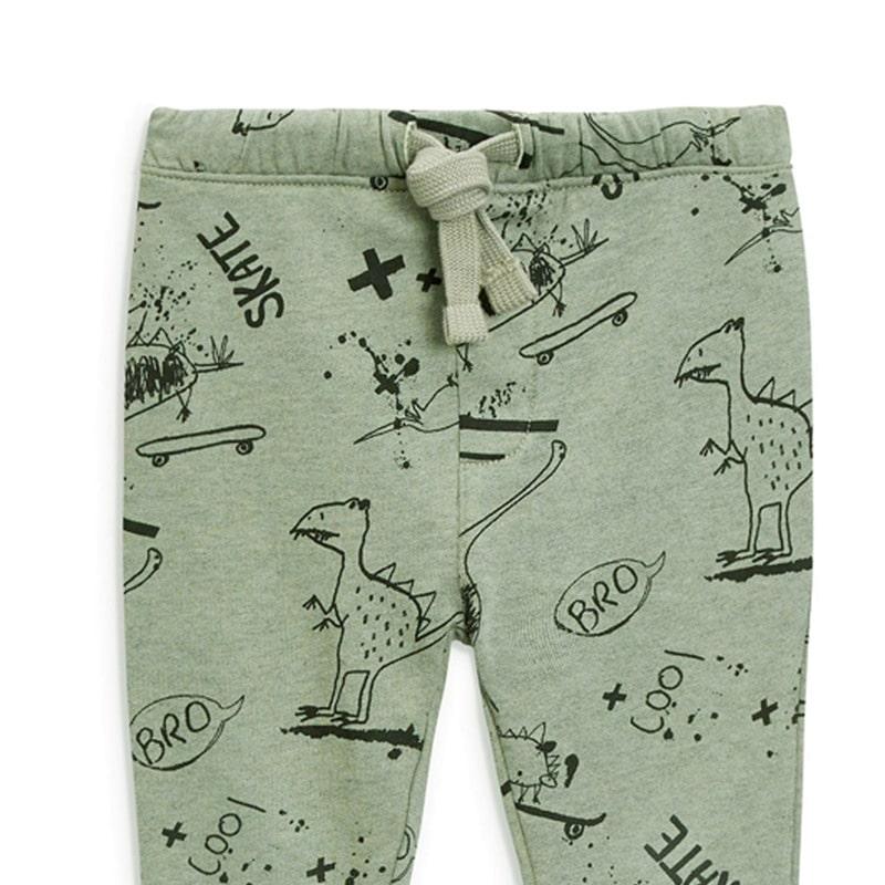 Штаны для мальчика Dino Skate