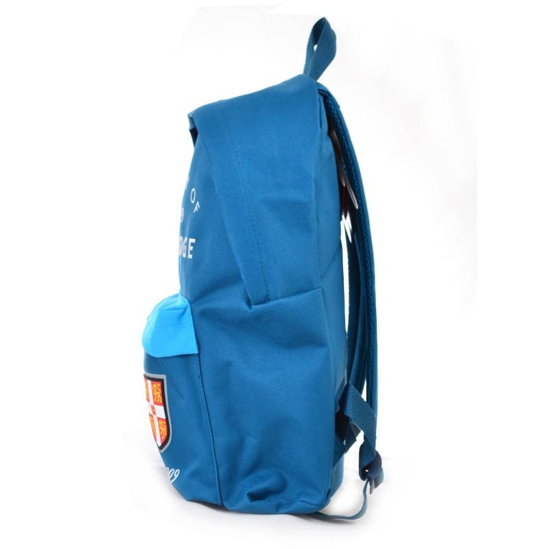 Рюкзак подростковый Blue