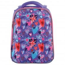 Рюкзак шкільний каркасний Fantasy