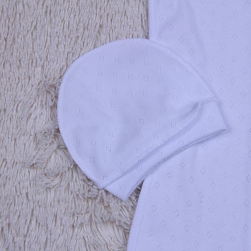 Кокон пеленка фото белый