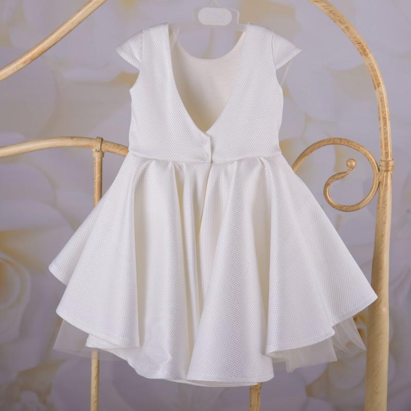 изображение нарядное платье Елеганс