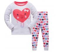 Пижама Сердце