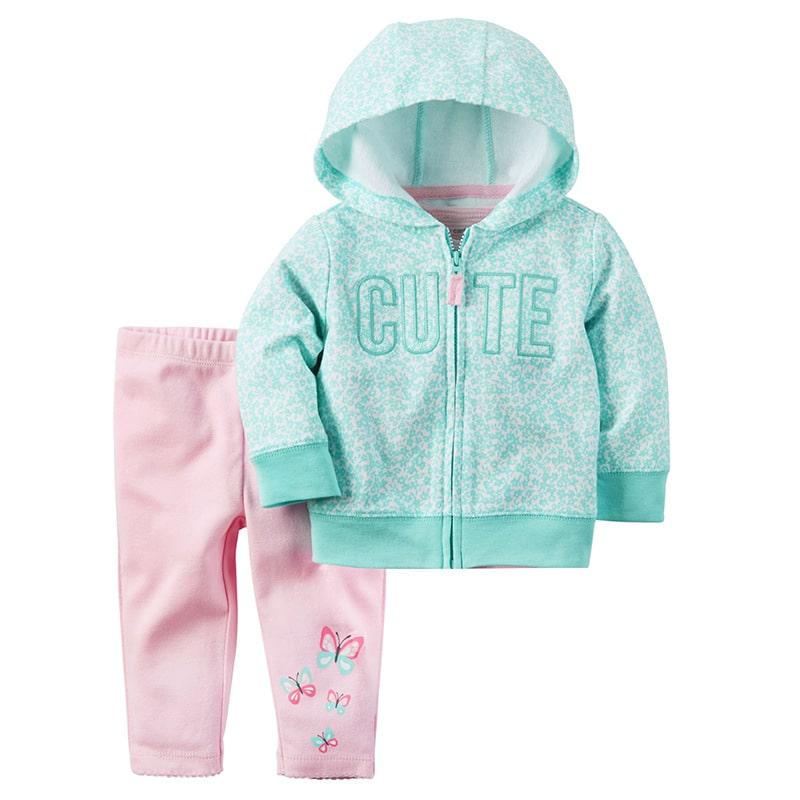 Купити ошатний дитячий комплект для дівчинки за низькими цінами з ... 37ea2644ccb90