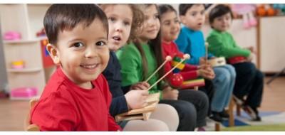 Что надеть ребенку в детский сад