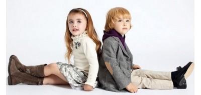 Весенний Must-have детской одежды 2020