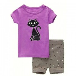 Пижама Lady cat фото
