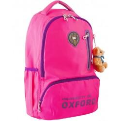 Підлітковий Рюкзак рожевий