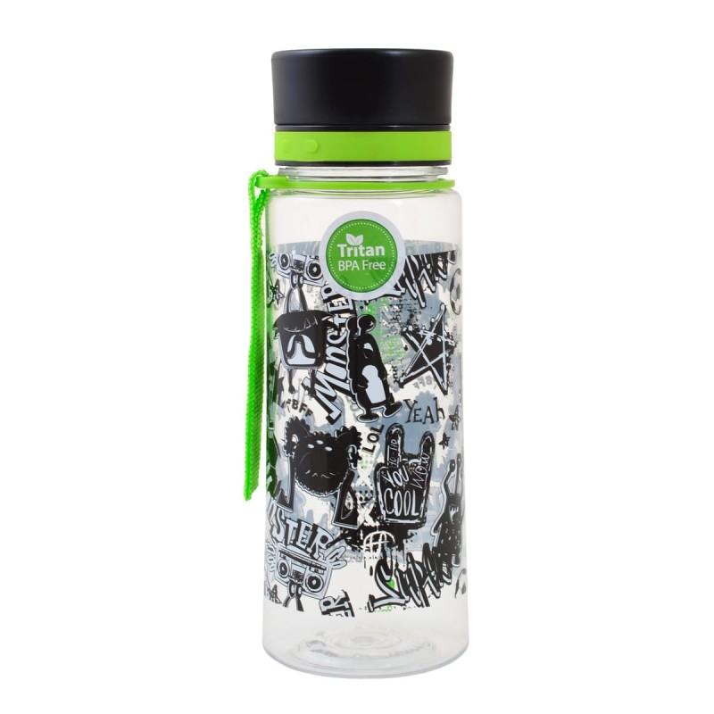 Бутылка для воды 600 мл фото