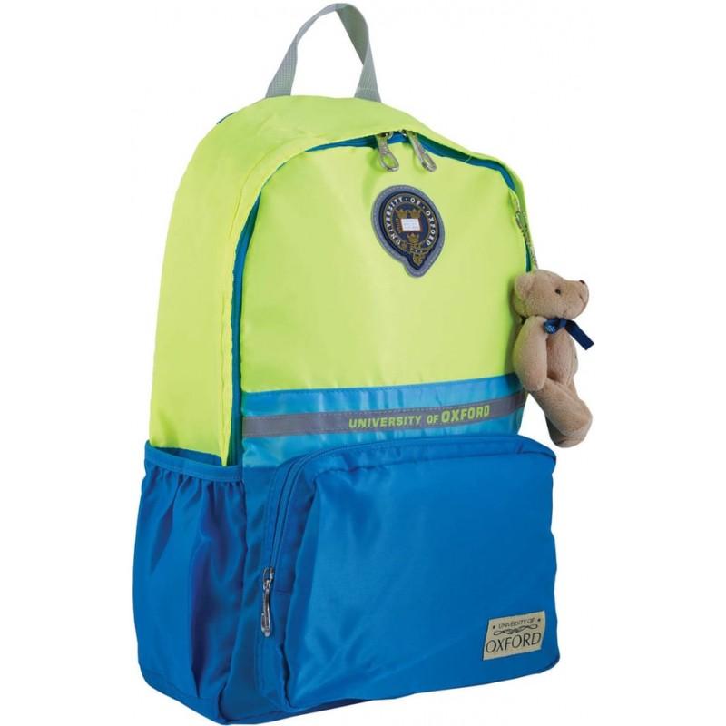 Детский рюкзак 1 вересня фото
