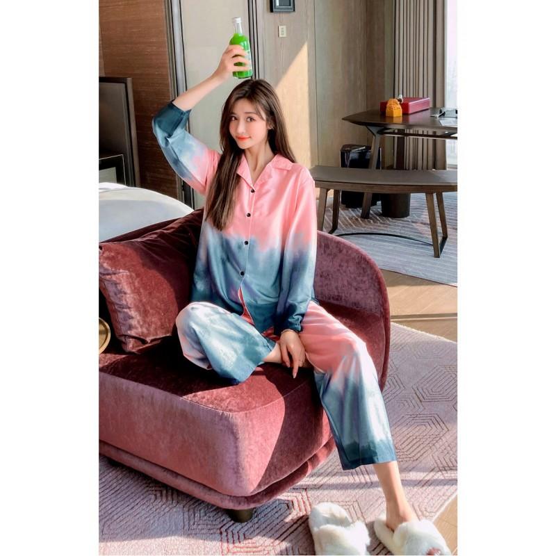 Пижама женская Pink glow