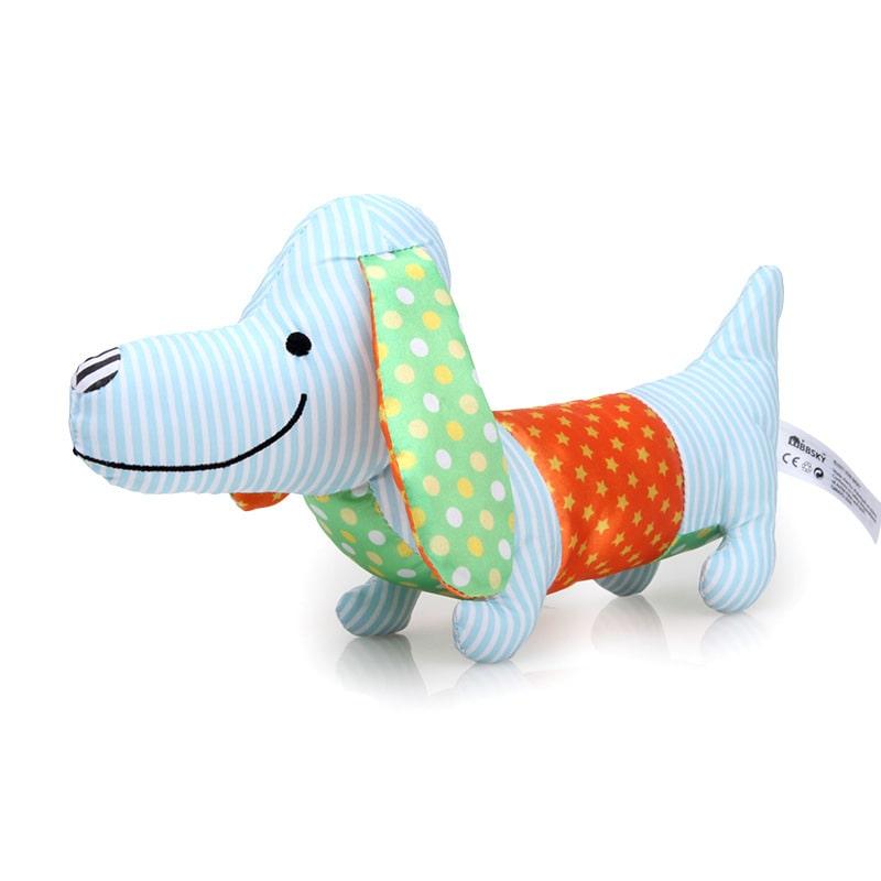 фото Музыкальная игрушка пес