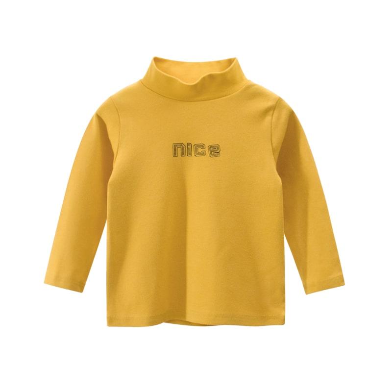 Гольф для Nice, желтый