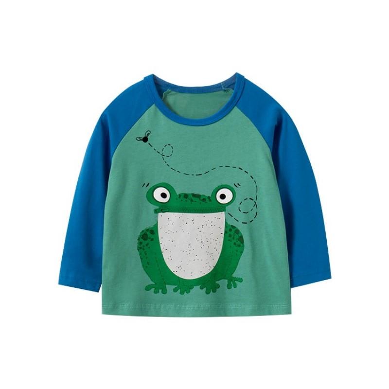 Лонгслив детский Frog