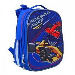 Рюкзак школьный каркасный Formula Race