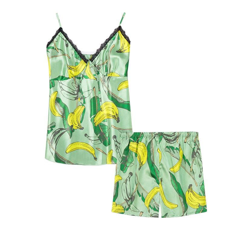 Пижама женская Banana фото