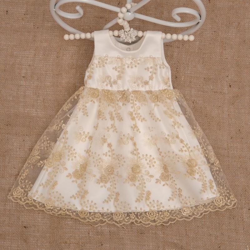 изображение нарядное платье детское в Киеве
