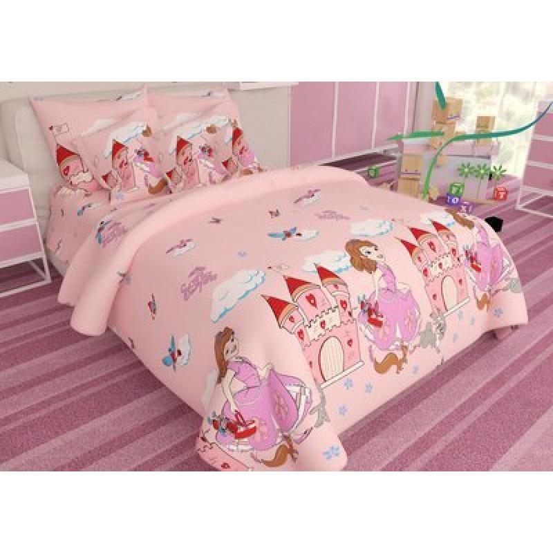 Комплект постельного белья SOFIA фото