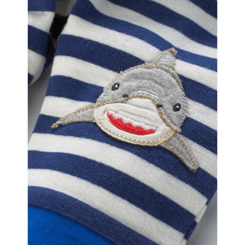 фото Штаны для мальчика Shark
