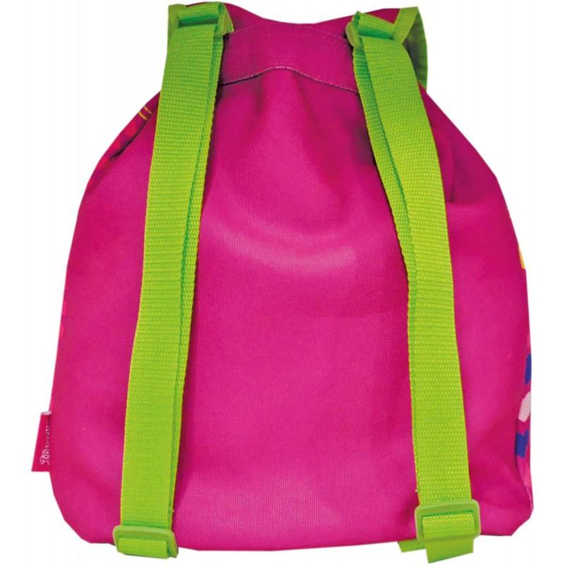Рюкзак детский холщевый 1 вересня