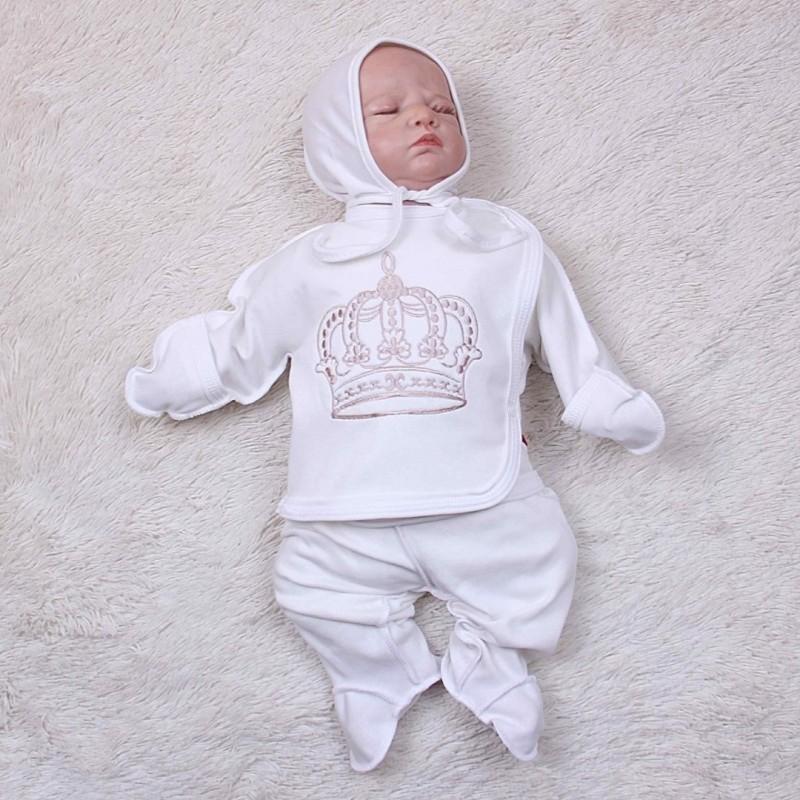 Трехпредметник для новорожденного