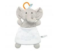 Мягкая подвеска Слоненок