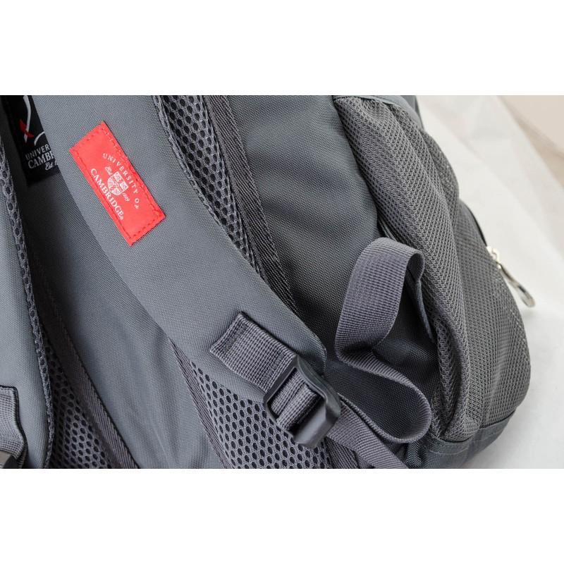 Рюкзак подростковый серый YES Weekend