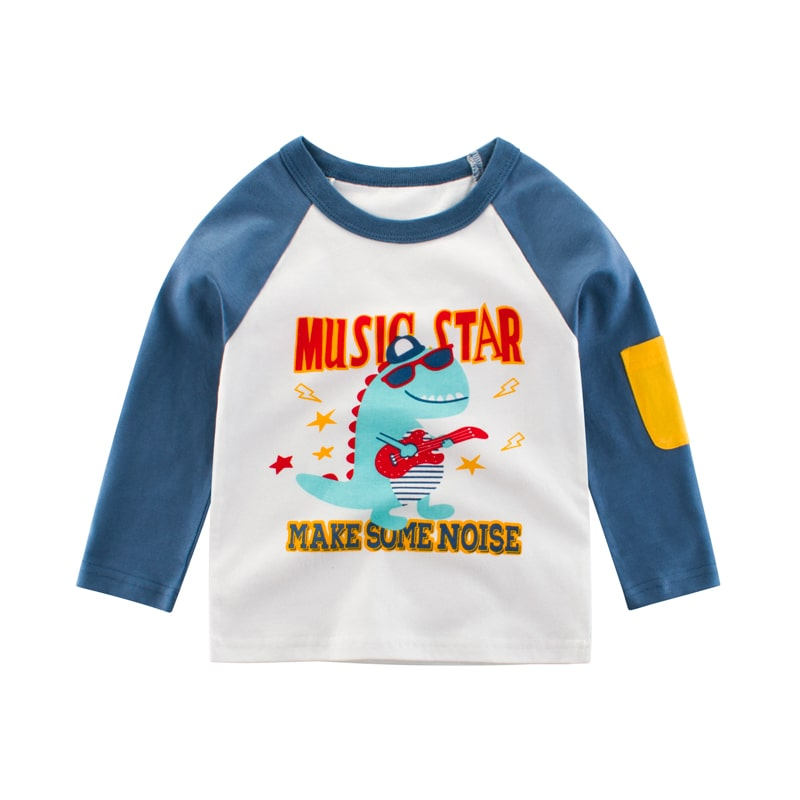 Кофта детская Musik star фото