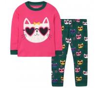 Пижама Кошечка
