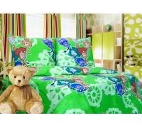 Комплект детского постельного белья в кроватку Фиксики Уютный Дом