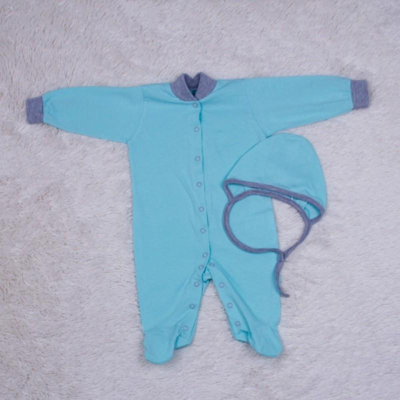 Комбинезон пижамка фото