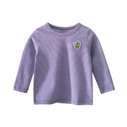 Кофта детская Ферокактус, фиолетовый