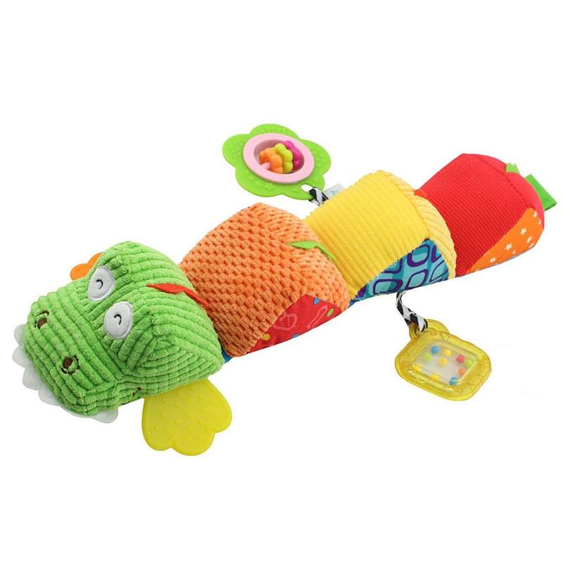 картинка игрушка развивайка мягкая