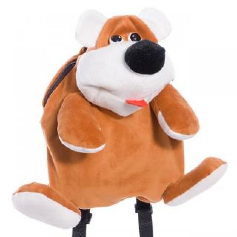 фото рюкзак игрушка мышонок трям