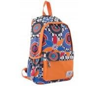 Рюкзак подростковый 40 * 26.5 * 13