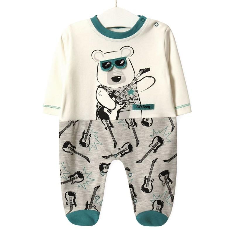 Человечек детский Rocker bear