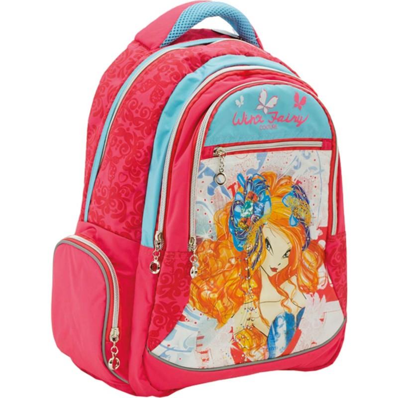 Рюкзак подростковый школьный киев