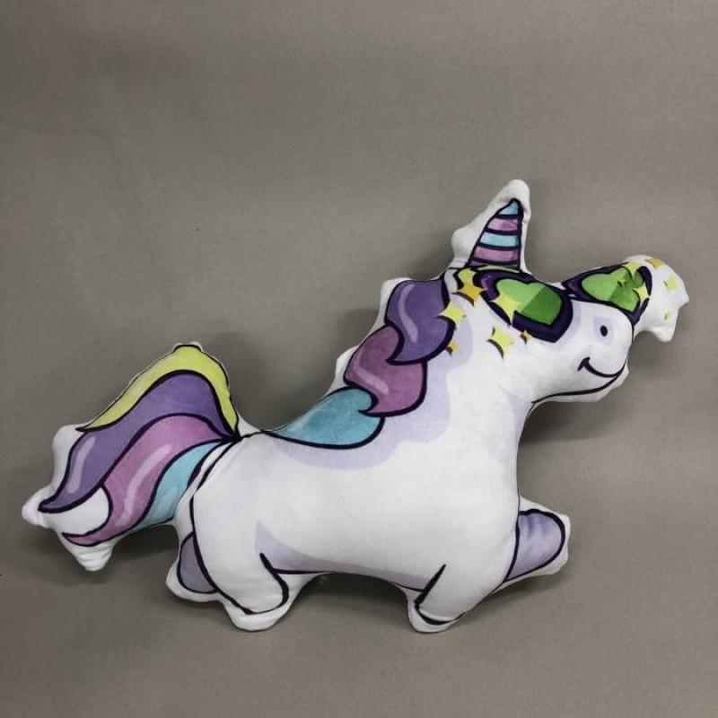 фото Подушка Unicorn