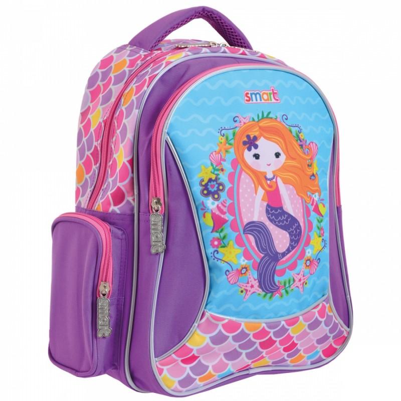 Рюкзак школьный Smart Mermaid картинка