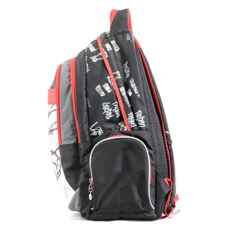 Рюкзак подростковый магазин позняки