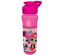 Бутылка для воды LOL Juicy 580 мл