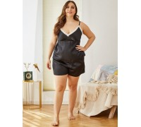 Пижама женская Black elegant