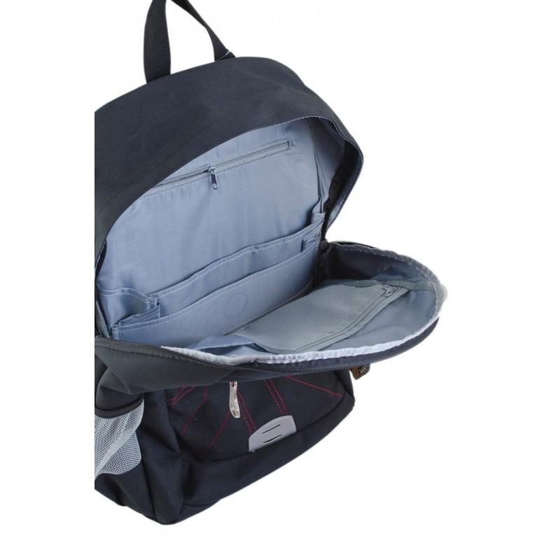 Рюкзак подростковый темный фото