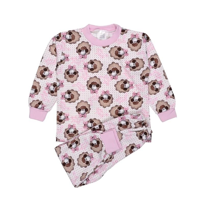фото пижама детская для девочки такса