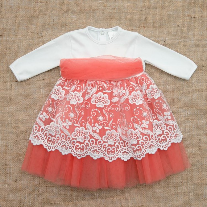 изображение нарядное платье детское Сияние