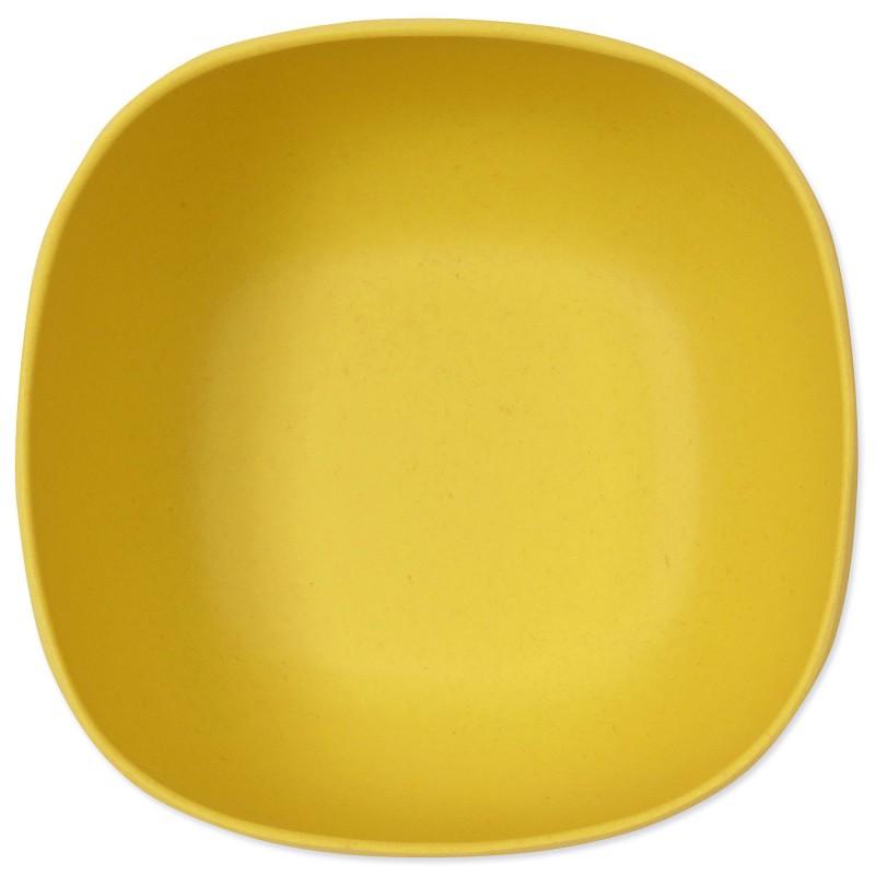 Набор посуды из бамбукового волокна фото