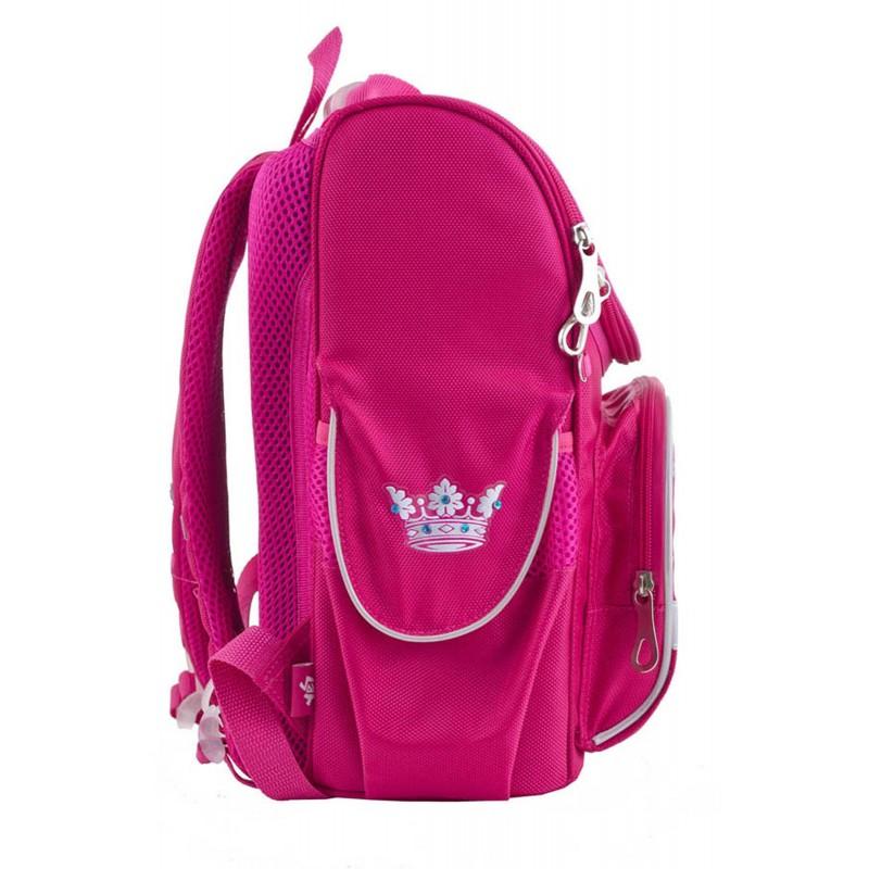 Рюкзак каркасный для девочки